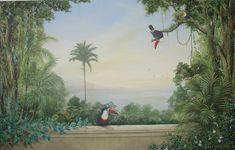 Paintings   Lelli de Orleans e Bragança