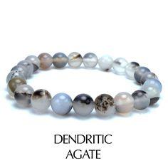 Dendritic Agate Bracelet | RM40 | RGF84