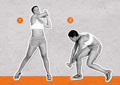 Belly-Fat-Burning Workout Created by Jeanette Jenkins Photo 10