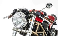 """Ducati Monster 600 """"Primordiale"""" by Officina Italiana Motomorfosi #motorcycles #caferacer #motos   caferacerpasion.com"""