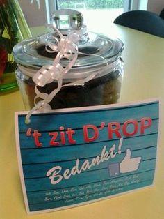 Bekijk de foto van joke-lientje met als titel einde schooljaarcadeau juf/meester en andere inspirerende plaatjes op Welke.nl.