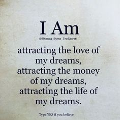 Positive Affirmations Quotes, Self Love Affirmations, Law Of Attraction Affirmations, Money Affirmations, Law Of Attraction Quotes, Affirmation Quotes, Journal Guide, Beauty And More, Abundance Quotes