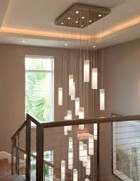 Resultado de imagen de stairwell lighting