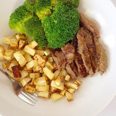 Sweetening up your steak with our Pineapple Thai sauce for a quick weeknight meal! Recipe type:Lunch, Dinner Serves:1 (can easily double)  Ingredients 4oz fl