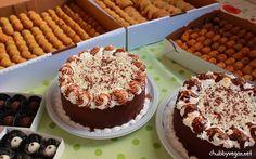 Vegan party! #vegan #food #chubbyvegan #cake #chocolate