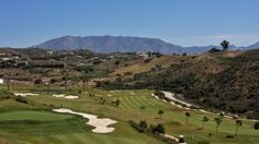 Golf at Spain Golf Courses