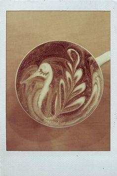 Latte Art/ラテアート