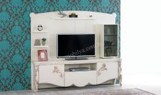 Akik Tv Ünitesi #tv #mobilya #modern #kitaplık #furniture #yildizmobilya #pinterest  http://www.yildizmobilya.com.tr/