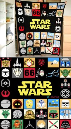 Are you on the hunt for some Star Wars Crochet Patterns Free tutorials. We have you covered with loads of great ideas that you will love. Star Wars Crochet, Crochet Stars, Free Crochet, Crochet Ideas, Crochet Projects, Crochet Slipper Pattern, Crochet Beanie Pattern, Afghan Crochet Patterns, Chewbacca