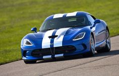Dodge Focusing On Performance, Absorbs SRT Again
