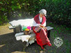 Crochet with Christmas Granny Crochet, Garden, Christmas, Xmas, Garten, Lawn And Garden, Ganchillo, Gardens, Navidad
