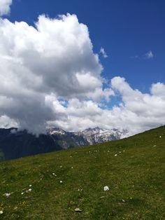 Velika Planina - Slowenien Mountains, Nature, Travel, Life, Naturaleza, Viajes, Trips, Off Grid, Natural