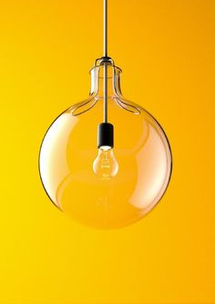 Yellow | Giallo | Jaune | Amarillo | Gul | Geel | Amarelo | イエロー | Kiiro | Colour | Texture | Style | Form | Pattern | Light Fixture