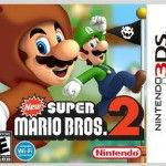 The all new Super Mario Bros. 2 will offer paid downloadable content to Nintendo 3DS users