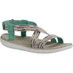 1e38f1ad566e Women s Teva Terra-Float Livia Sandals