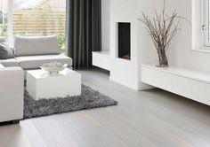 white bamboo laminate flooring