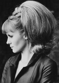 Françoise Dorléac, 1965 c.