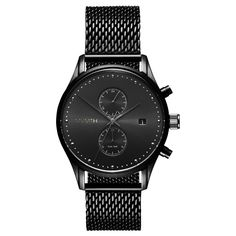 High quality MVMT Watch Product - Voyager