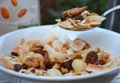 The Paleo Diet Blog: Paleo Breakfast Recipes