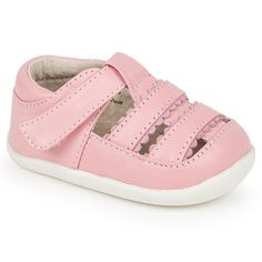 See Kai Run Walker Brook II Pink