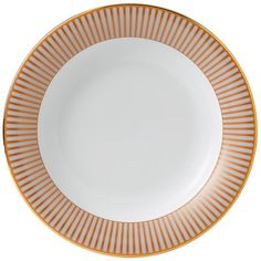 Wedgwood - Palladian Soup Plate