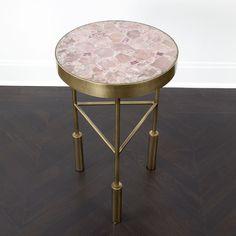 KELLY WEASLTER | SEDONA SIDE TABLE