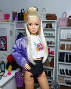 #Barbie #BarbieStyle #BarbieCollection #BarbieCollector #Doll #Dolls #BarbieFashionistas #BarbieFashionista #BarbieGram #BarbieDoll #Moda #DreamHouse #Shoe #Shoes #Friends #Love #BarbieBasic #BarbieBoy #BarbieLove #BarbieGirl #BarbieLover #DollCollector #dollphotogallery #LookDoDia #Toys #TheDollEvolves #vsco #justdollfurniture