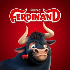 You can see the animated movie Ferdinand
