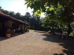 Camping: la Troteligotte in Pomarede