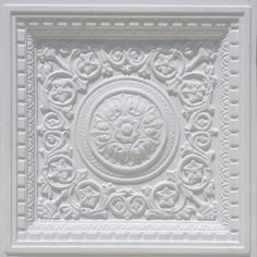 Decorative Plastic Ceiling Tiles Custom Pvc Ceiling Tile Decorative Diy Home Improvement 24X24 #207  Pvc Design Decoration