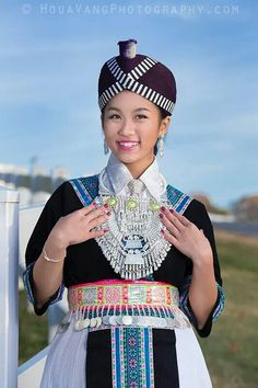 Houa Vang Photography - Hmong Beauty