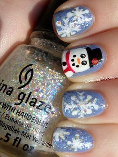 ˚Frosty the Snow Man