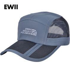 045b3c7a4d302 2017 summer sun hat for men baseball cap women hip hop snapback caps  foldable brand baseball