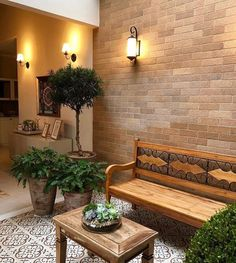 New rustic patio ideas decor house Ideas Patio Interior, Home Interior Design, Interior And Exterior, Rustic Patio, Diy Patio, Patio Ideas, Beautiful Houses Interior, Beautiful Homes, Nature Decor