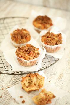 Apfel-Zimt-Muffins | | Wellcuisine