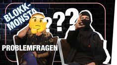 Problemfragen | BLOKKMONSTA & VISA VIE |  KRIMINALITÄT | Folge 8 | Probl...