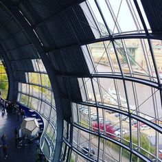 Read our highlights from Thinking Digital 2016, in the awesome Sage Gateshead #digital #newcastle