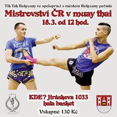 Mistrovství ČR