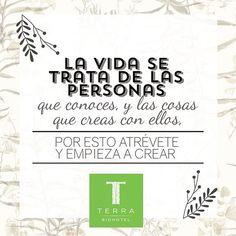 En #TerraBiohotel te invitamos a crear con todos los seres que comparten tu vida.  #tienesunacitaconelplaneta #savethedatewithplanetearth #terrabiohotel  #hotelescolombia #hotelecológico #turismosostenible #ecoturismo #ecoturismocolombia #slowlife #colombia