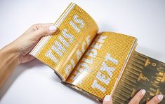 TYPOGRAWHAT?! A Basic Guide to Typography on Behance