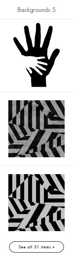 """""""Backgrounds 5"""" by kbarkstyle ❤ liked on Polyvore featuring home, home decor, wall art, wallpaper, grey wallpaper, grey pattern wallpaper, geometric wallpaper, black geometric wallpaper, grey geometric wallpaper and backgrounds"""