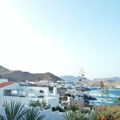 5 motivos para visitar Cabo de Gata | La Bici Azul: Blog de decoración, tendencias, DIY, recetas y arte