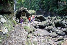 Pueblo El Salvador Nature's Park and Picnic Grove, Cavinti Falls (Pagsanjan Falls)