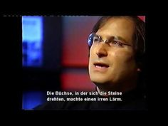 Steve Jobs: The Stone Example