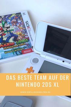 Mario Und Luigi   Das Perfekte Team   Verlosung