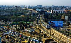 old markets of new delhi - Google Search