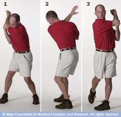 Yoga for Golf: Golf Core Exercises