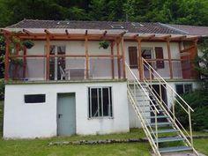Vaucluse - Le Moulin du Milieu - Gîte Holiday Rental in Battenans Varin, Doubs, France