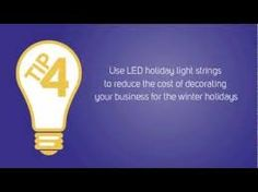 Think Energy's Winter Energy Saving Tips Energy Saving Tips, Energy Saver, Save Energy, Winter Warmers, Holiday Lights, Energy Efficiency, Winter Holidays, String Lights, Home