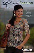 Relaxed Fashion - Crochet Patterns